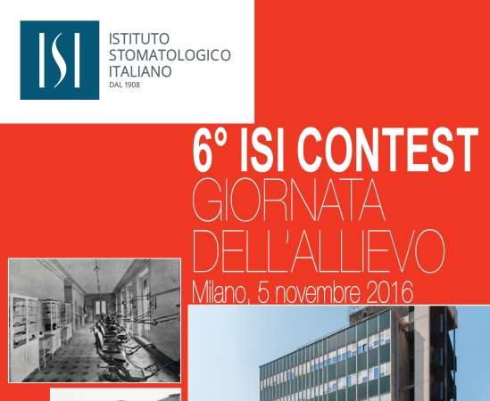 ISI CONTEST6 BANNER