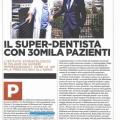 Il Tabloid di Panorama sulle Eccellenze Lombarde pubblica un articolo che parla di ISI